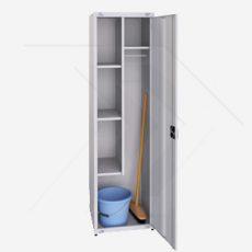 Шкафы для хоз. инвентаря