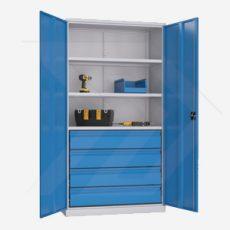 Шкафы инструментальные